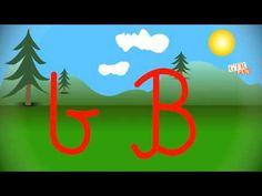 Polish Alphabet, Children, Art, Young Children, Art Background, Boys, Kids, Kunst, Performing Arts