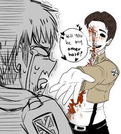 ahahahahaaaawwaaaaaaaaaaaaaaahhh poor Jean this is hilariously horrible!!