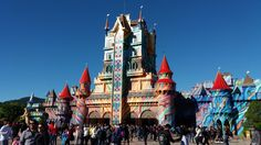 Beto Carrero World (Penha) - O que saber antes de ir - TripAdvisor Beto Carrero World, Trip Advisor, Attraction, Cathedral, 1, Iphone, Building, Travel, Santa Catarina