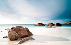 Stunning Clifton Beach in Cape Town, South Africa