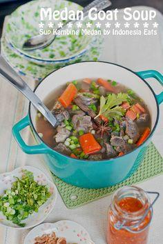 how to make bakso soup