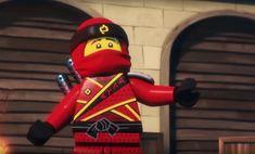 Kai from Ninjago season 8 Ninjago Kai, Lego Ninjago Movie, Lego Movie, Lego Kai, Season 8, Swords, Masters, Fandoms, Lego Ninjago