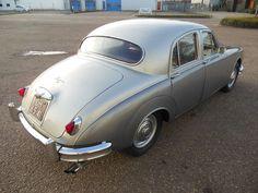 Jaguar MKI 3.4 - 1959