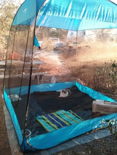 Mosquito-proof Warm And Foldable Indoor Tent Sports Life Single Privacy Tent Courtyard Camping Speed Open Fishing Tent