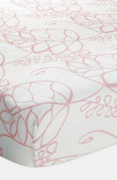 Bedding for Baby aden + anais Crib Sheet | Nordstrom