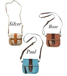 Tano purses