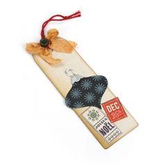 Noel Gift Tag or Bookmark