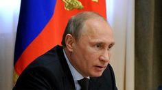 """Vladímir Putin: """"Las relaciones con China son la prioridad de la política exterior rusa"""" – RT"""