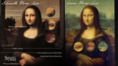 PBS: The Secrets of the Dead: The Mona Lisa Mystery, http://www.pbs.org/wnet/secrets/mona-lisa-mystery-full-episode/1821/
