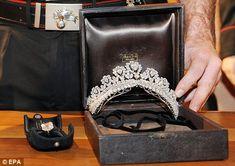 italian royal family jewels history