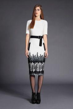 Andrew Gn Pre-Fall 2012 Collection Photos - Vogue