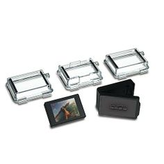 GoPro LCD Touch BacPac by GoPro - http://androidizen.com/shop/gopro-lcd-touch-bacpac-by-gopro/