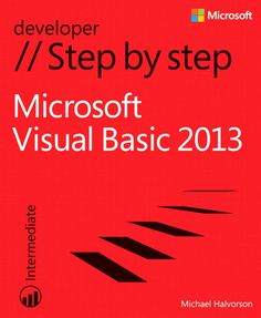 92 best ebooks free download images on pinterest salems lot aqa hixamstudies microsoft visual basic 2013 step by step fandeluxe Choice Image