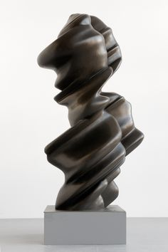 Tony Cragg Sculpture. amazing