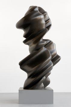 Tony Cragg Sculpture. amazing