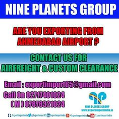 #Air freight