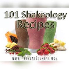 101 Shakeology recipes so you never get sick of drinking your shaekology daily. +++ Visit our website and get your free recipes now! Juice Smoothie, Smoothie Drinks, Healthy Smoothies, Healthy Drinks, Smoothie Recipes, Fruit Smoothies, Strawberry Shakeology Recipes, Healthy Breakfasts, Milkshake Recipes