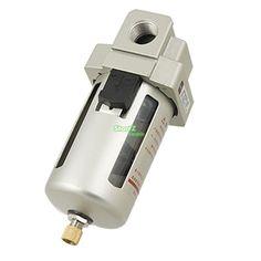 "Air Filter AF4000-06D G3/4"",Air Source Treatment Unit SMC type  Automatic Drain type"
