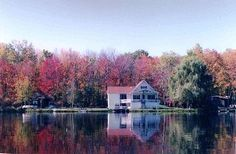 Vacation rental in Arrowhead Lake from VacationRentals.com! #vacation #rental #travel