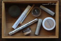 non-toxic makeup for sensitive skin