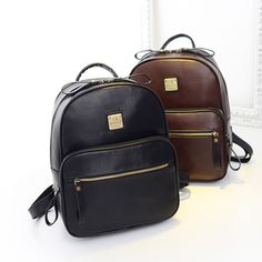 >>>Coupon CodeB18 Fashion Designer Brand Fashion Black Leather Backpack Women's PU Leather Backpacks School Rucksack Brown and Black Back PackB18 Fashion Designer Brand Fashion Black Leather Backpack Women's PU Leather Backpacks School Rucksack Brown and Black Back Packhigh quality product...Cleck Hot Deals >>> http://id029754638.cloudns.hopto.me/32586505148.html images