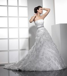 Sottero and Midgley. Vestidos de novias, Bridal dresses...