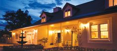 Bed and Breakfast, exclusive wedding venue Bega Valley   Luxury Accommodation South Coast NSW - Kanoona Court