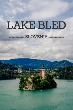 Top 5 Day Trips in Slovenia