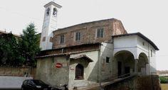 Pavia - San Giorgio con l'ossario