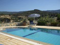 Villa Lalai, Northern Cyprus.  Beautiful villa.  Look at Holiday Rentals property No 66188