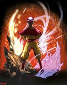 La serie narra las aventuras de Aang, el sucesor de una larga serie de Avatares, y sus amigos: Katara una Maestra Agua, Sokka hermano de Kat...