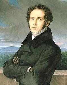 Bellini, Italian composer