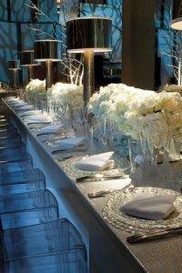 table decoration..nice idea