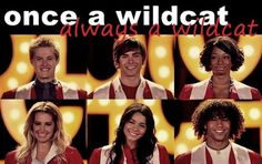 The Best Edits from 'High School Musical'