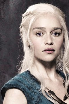 stormbornvalkyrie: Daenerys Targaryen   Game of Thrones Season...