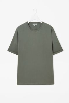 COS | Oversized cotton jersey t-shirt