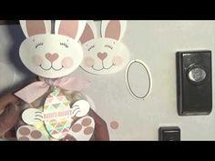 Sweet Bunny Bag Tutorial - Splitcoaststampers