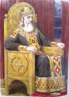 John V Palaiologos (born in Didymoteicho on June 18, 1332 - Feb. 16, 1391) - Eastern Roman emperor who ruled during three terms (1341-1376, 1379-1390 and 1390-1391) because of intermittent civil wars.