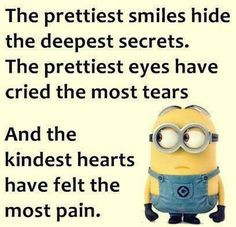 Top 30 Humor Minions Quotes #Humor Quotes #Minions Funny                                                                                                                                                                                 More