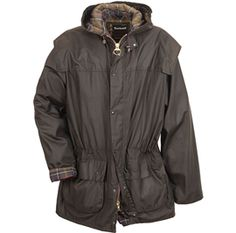 Barbour Classic Durham Jacket  #Bestinthecountry