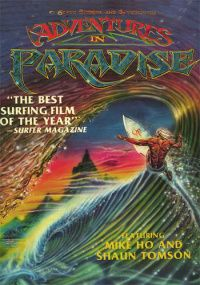 adventures in paradise surf movie - Michael Ho and Shaun Thompson Surf Movies, Vintage Surfboards, Sci Fi Spaceships, Surf Art, Surfs Up, Time Capsule, My Ride, The World's Greatest, Filmmaking