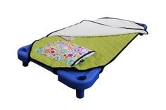 Amazon.com : Urban Infant Tot Cot Daycare, Cloud : Infant And Toddler Travel Beds : Baby