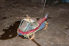 http://www.TravelPod.com - locally crafted kids play toy by TravelPod member Julesandjen, from Lake Malawi, Malawi