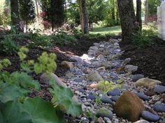 Dry Creek Bed   Dry Bed Streams