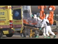 Ebola Update!  Very Suspicious! Crucell Vaccine Kept Hidden!