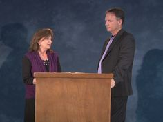 Breaking Complacency: Living Boldly ~ Paul and Jenny Speed
