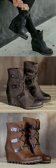 Dress Casual Ideas Heels For 2019 Look Fashion, Fashion Models, Fashion Shoes, Cute Shoes, Me Too Shoes, Bootie Boots, Shoe Boots, Women's Shoes, Calf Boots