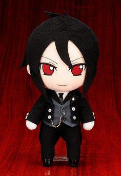 Sebas-chan!!!! *¬* (got it!!)