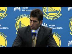6.27.13 | PART ONE: Warriors General Manager Bob Myers discusses the Warriors' draft-night acquisition of Namanja Nedovic.