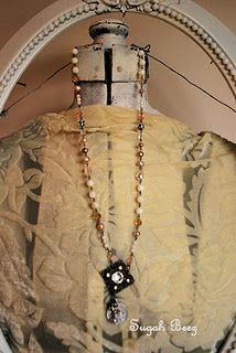 repurposed jewels